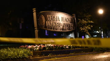 Entertainment - Pharrell Williams, Pusha T & More Stars React To Virginia Beach Shooting