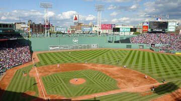 Chuck Nowlin - The Most Boston Moment At Fenway Park This Year