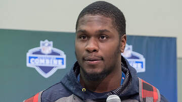 Sports Top Stories - Seahawks Sue Top Draft  Malik McDowell Pick For $800,000