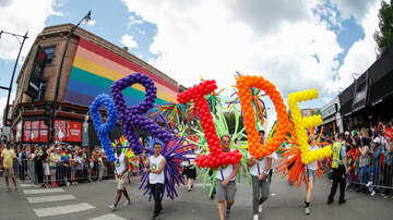 LGBT Pride News - Celebrating PRIDE 2019 Across The United States