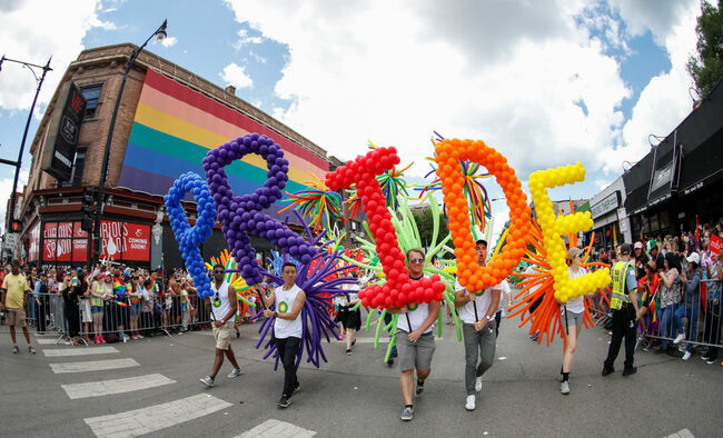 US-CHICAGO-PRIDE-MARCH-homosexuality-demonstration
