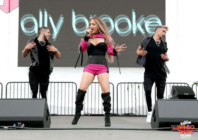 2019 KIIS FM Wango Tango Village Presented By California Earthquake Authority - Show