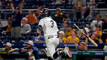 Brewers - Brewers outlast Pirates 12-10 in 13 innings Saturday
