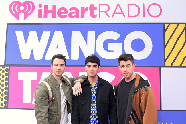 2019 iHeartRadio Wango Tango Presented By The JUVÉDERM® Collection Of Dermal Fillers - Red Carpet