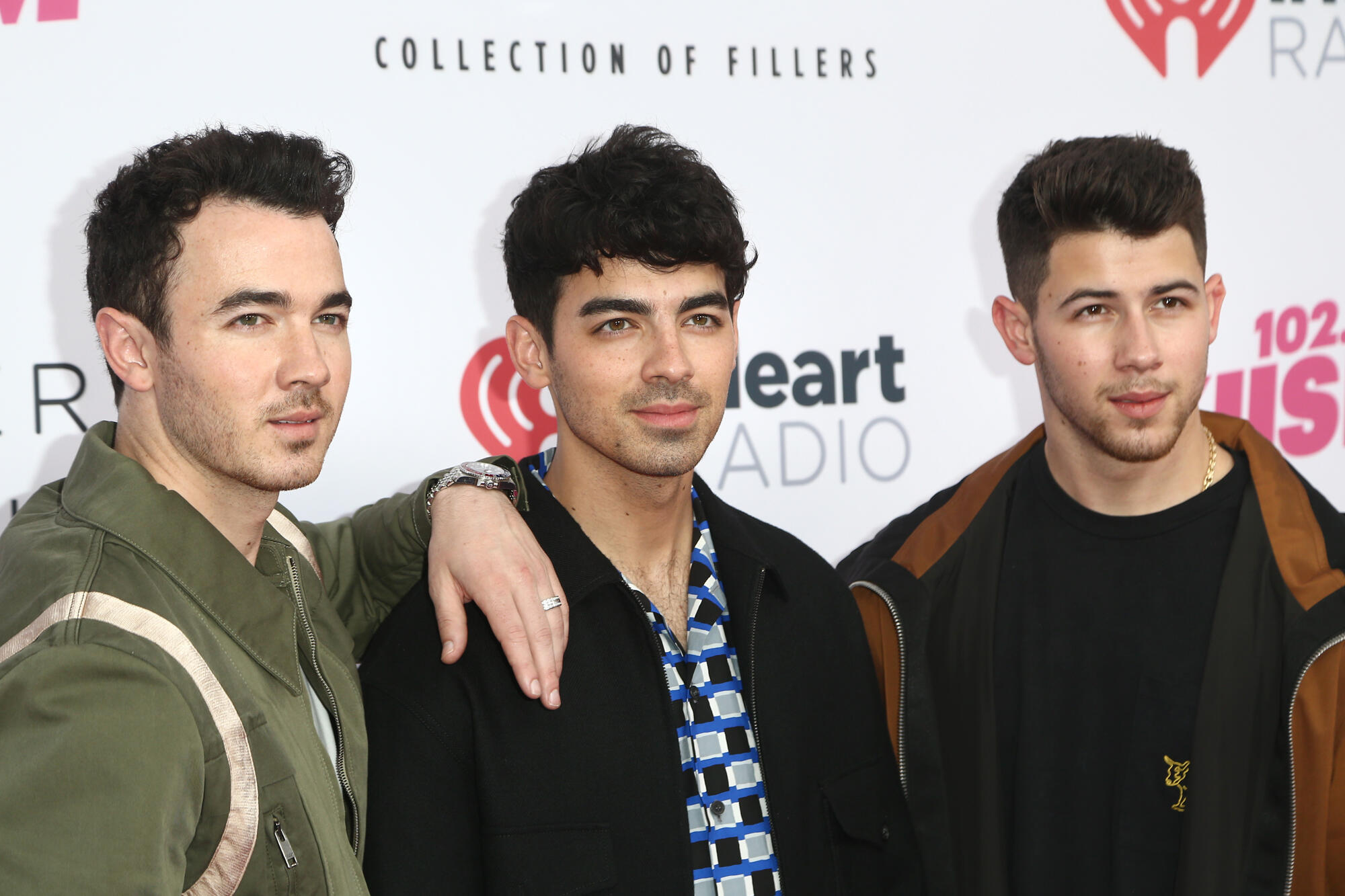 All the Best Looks from the 2019 iHeartRadio Wango Tango Pink Carpet   iHeartRadio