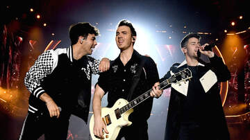 None - Jonas Brothers Return to the iHeartRadio Wango Tango Stage After 11 Years