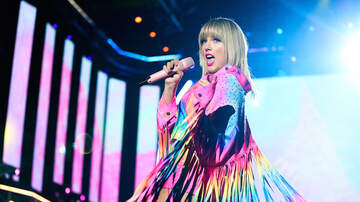 None - Taylor Swift Helped Celebrate Pride Month at 2019 iHeartRadio Wango Tango