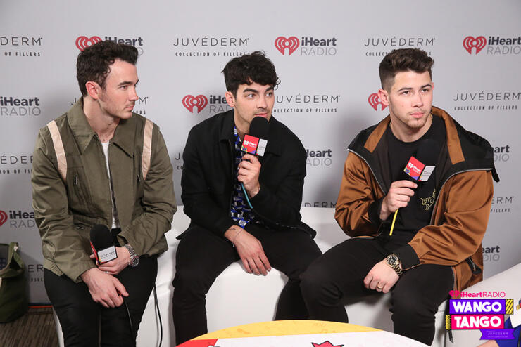 2019 iHeartRadio Wango Tango Presented By The JUVÉDERM® Collection Of Dermal Fillers - Backstage