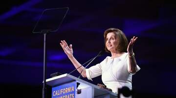 Politics - Speaker Nancy Pelosi Vows To Continue Investigating President Trump