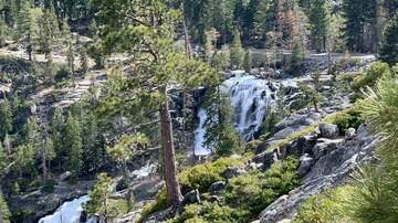 Weird, Odd and Bizarre News - Woman Taking Selfie Falls To Her Death Near Lake Tahoe