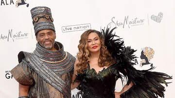 Ena Esco - Beyoncé STUNS at the 3rd Annual Wearable Art Gala