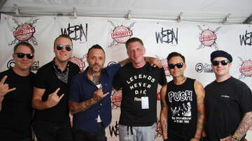 Bunbury - Blue October Meet & Greet!