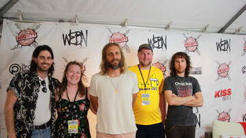 Bunbury - AWOLNATION Meet & Greet!