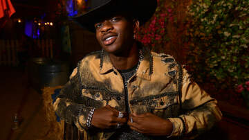 iHeartRadio Music News - Lil Nas X Didn't Mean To Interpolate Nirvana On His Song 'Panini'