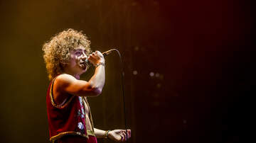 Bunbury - Greta Van Fleet at Bunbury 2019
