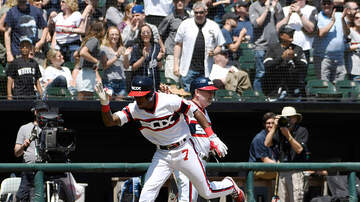 Total Tribe Coverage - Tim Anderson Drives in Two Runs to Lift the White Sox over the Tribe 2-0