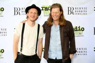 The Lumineers Meet & Greet Photos at our 12th Birthday Show