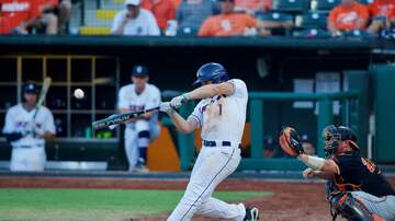 Baseball - UConn K's Oklahoma St 5-2...Onto Monday !!
