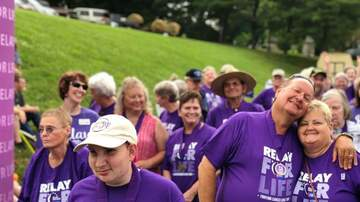 Photos - Shenandoah County Relay For Life 2019