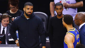 JRDN - If You Hate Drake's Sideline Antics, This Video Is For You