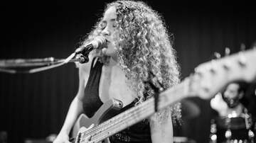 Q104.3's QN'A Blog - Tal Wilkenfeld Isn't 'Just The Bass Player' Anymore On 'Love Remains' Debut