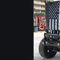 Jeep Giveaway to support The Mission of Operation ReConnect