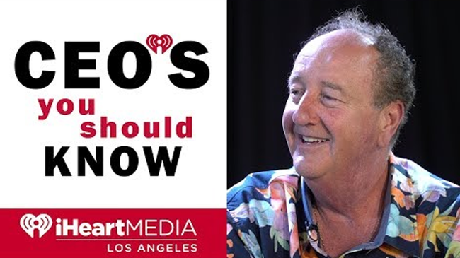 CEos you should know Steve Van Doren