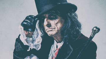 None - An Evening With Alice Cooper - Ol Black Eyes is Back