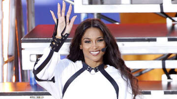 Headlines - Ciara Is 'Officially A Harvard Alumna': 'Never Stop Believing'