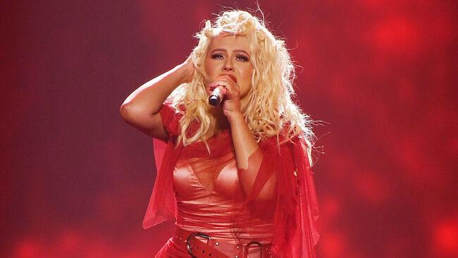 Christina Aguilera Confirms 'Latin Album Is Coming' During Vegas Residency