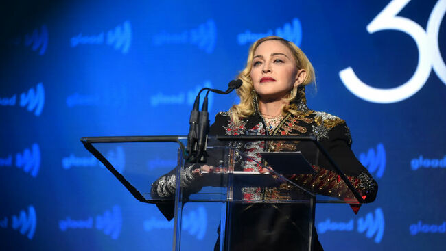 It's Official: Madonna Announces Headlining Set For NYC's Pride Island 2019