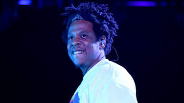 Entertainment - Jay-Z Becomes Hip-Hop's First Billionaire