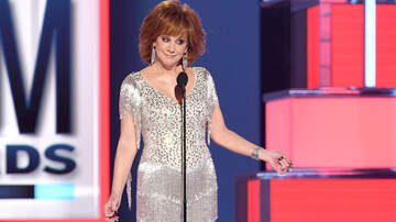 CMT Cody Alan - Reba McEntire Shares Career Misstep That She Regrets