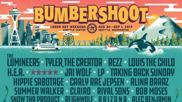 None - Bumbershoot 2019