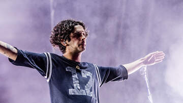 Bunbury - The 1975 at Bunbury Music Festival 2019