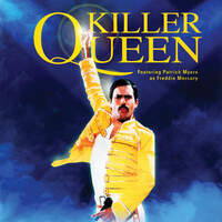 See Killer Queen at Promenade Park!