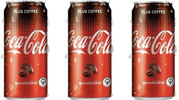 Suzette - Coca-Cola Is Launching 'Coke Coffee' And I Need To Try It