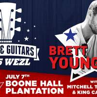 Stars and Guitars Tickets On Sale Now!