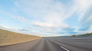 Charlotte News - Lowe's Employee Builds Wheelchair For Injured Dog Limping on Highway