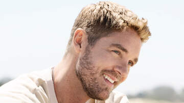 Jessica - Get Ready For An Acoustic Album From Brett Young!