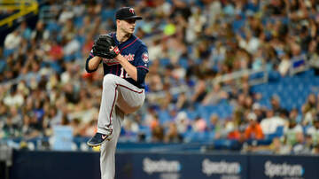 Twins Blog - Odorizzi Shines In Tampa Return, Twins win 9-7 to Take Series | KFAN