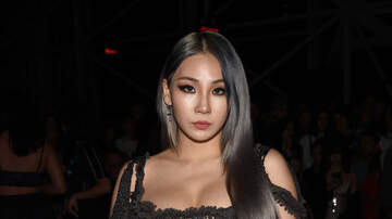 What's K Poppin Blog - CL Featured In New Song