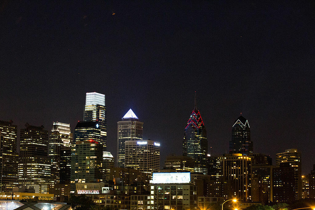 Philly Is Number One (In Something We Don't Want to Be Number One In)
