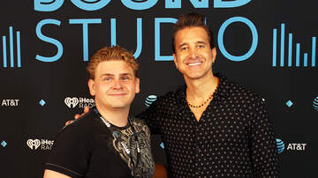 Photos - Scott Stapp Meet & Greet 6.03.19