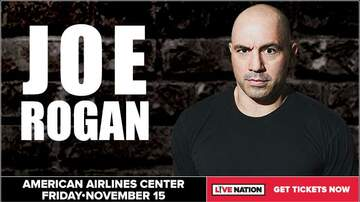 None - Joe Rogan