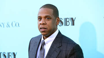 Zach Dillon - Congrats Jay Z... He's Now Part Of A Pretty Exclusive Club!