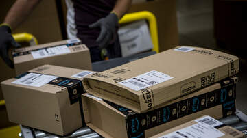 Jesse Lozano - Amazon Starts One-day Shipping for Millions of Products