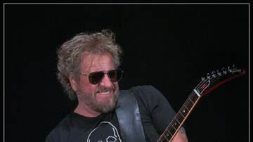 Mike Bell - Hagar Loves Springsteen