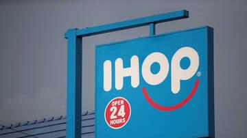 Mac - IHOP to Release Addams Family Themed Menu