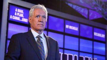 The Rod Ryan Show - Jeopardy Contestant Makes Alex Trebek Emotional with Answer